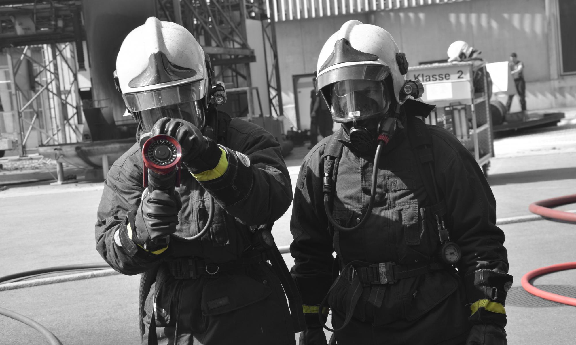 Feuerwehr - Engstringen
